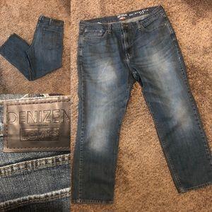 Denizen Levi's Denim athletic fit jeans